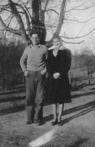 Morris Grandparents